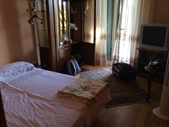 Motta Sant'Anastasia, Italia: Bed and breakfast Kalinka