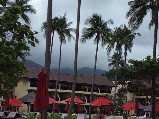 The Emerald Cove Koh Chang: Отличный отель.