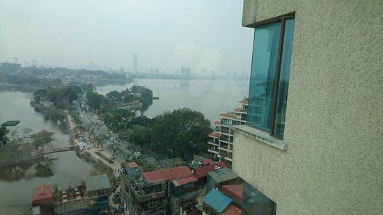 Pan Pacific Hanoi Photo