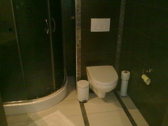 łazienka Czysta I ładna Picture Of Dwor Olimp Stalowa