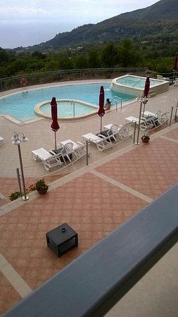 Hotel Caluna Charme: Foto della piscina