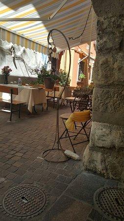 Trattoria Bella Venezia: 20160822_122152_large.jpg