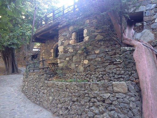 Milia, Grecia: photo0.jpg