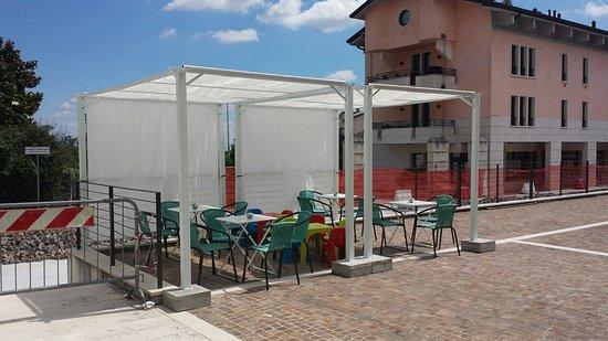 Aviano, Włochy: Scian - Insolito Gelato