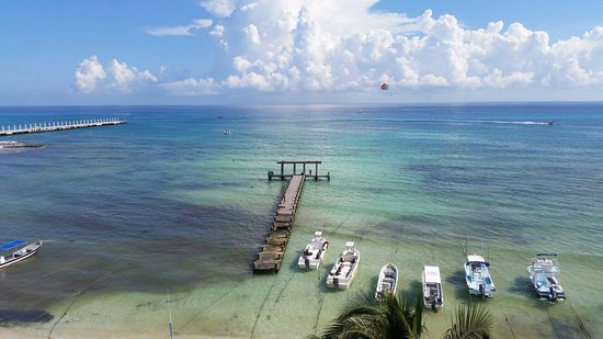 Foto El Taj Oceanfront & Beachside Condos Hotel