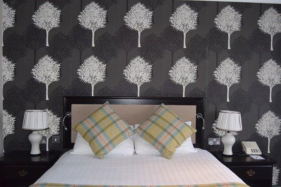 Stone, UK: Double Bedroom