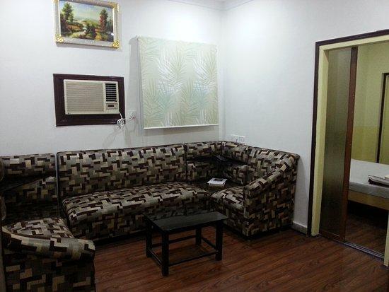 Hotel Akash Ganga