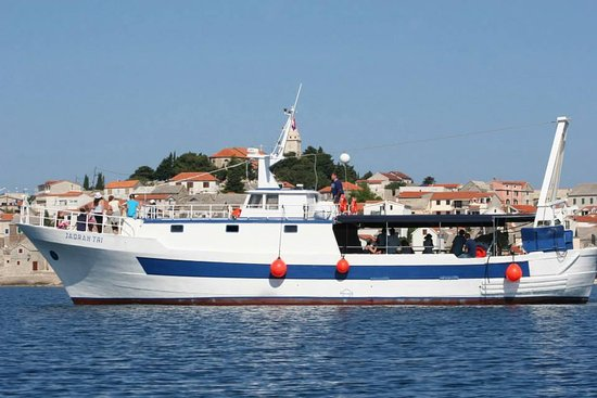 Eco-fishing Excursion m/b Jadran Tri