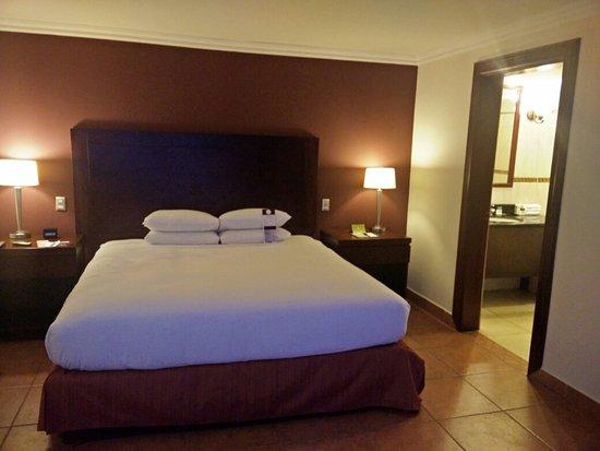 DoubleTree by Hilton Hotel Cariari San Jose: IMG_20160817_172919_large.jpg
