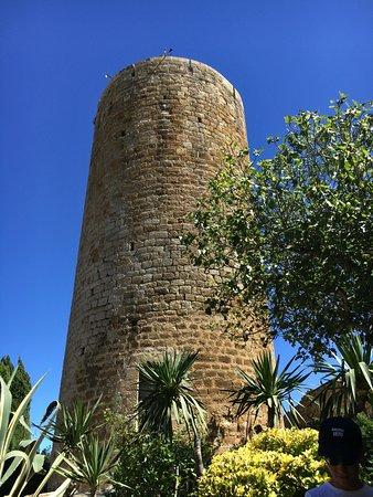 Pals, Spanje: Torre de les Hores