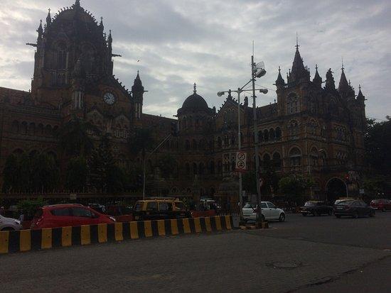 Chhatrapati Shivaji Terminus: photo1.jpg