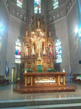 Nuestra Señora de la Merced: IMG_20160821_113908_large.jpg