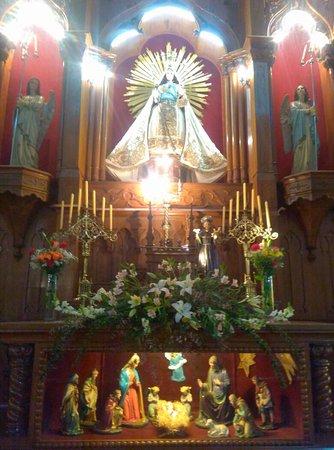 Nuestra Señora de la Merced: IMG_20160821_114015_large.jpg