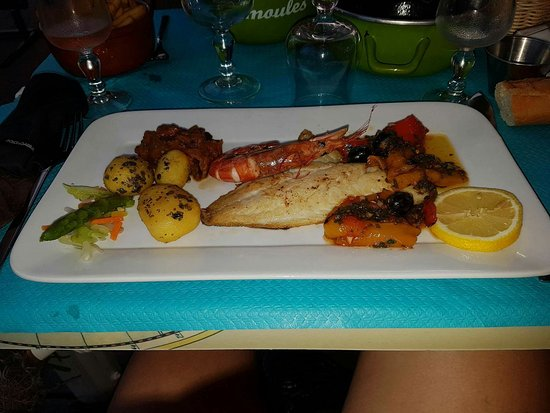 Restaurant Espadon Saint Cyprien