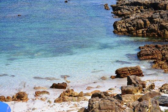 Playas de la Isla de Ons