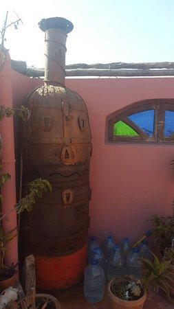 Casa Guapa de Tamuziga: 20160810_101031_large.jpg