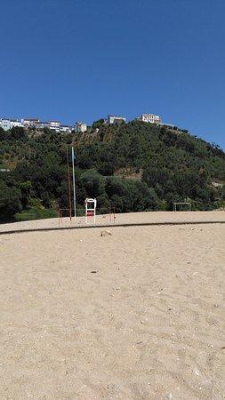 Praia do Reconquinho