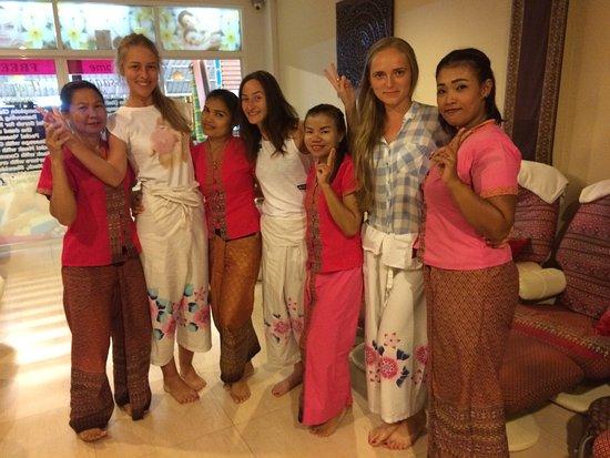 massage i sundsvall sabai thaimassage