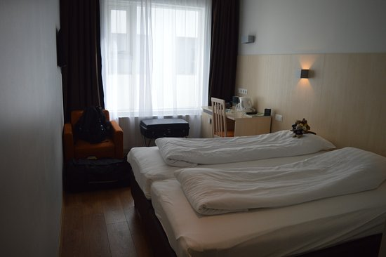 Bilde fra Hotel Klettur