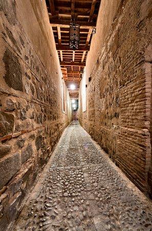 Provincia de Toledo, España: Cobertizos, Toledo