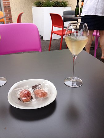 Epernay, França: Visite Gourmande