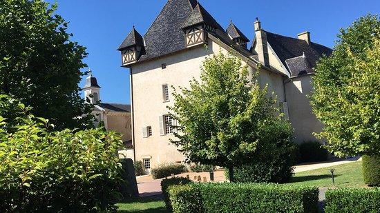 Saint-Jean-d'Ardieres, Frankreich: photo1.jpg