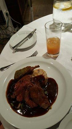 Abergavenny, UK: Kings Arms Hotel Restaurant
