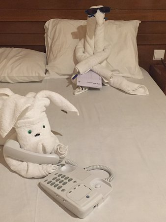 写真Kato Stalos Mare Hotel枚