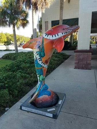 Yulee, Floride : Florida Welcome Center I-95