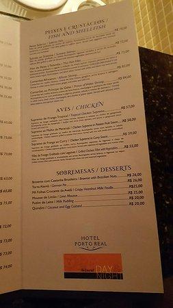 Hotel Porto Real: 20160820_171813_large.jpg
