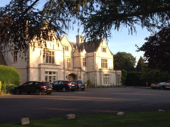 Tripadvisor Greenway Hotel Cheltenham