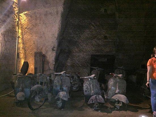 Galleria Borbonica: photo0.jpg