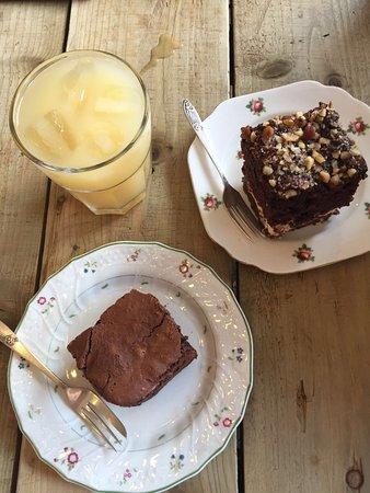 Food - Cake Stories Photo
