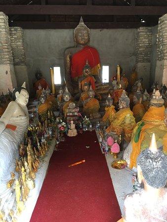 Maret, Ταϊλάνδη: Wat Samret
