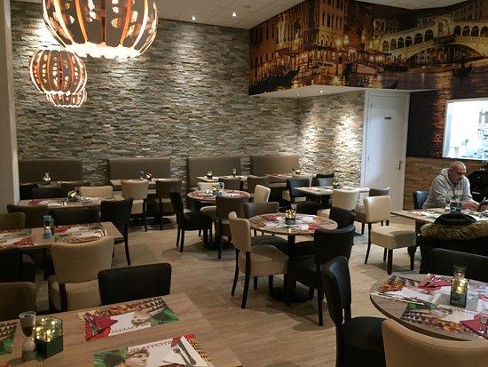 Vught, Nederland: Italiaans en steaks specialiteit
