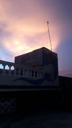 Casa de Miriam張圖片