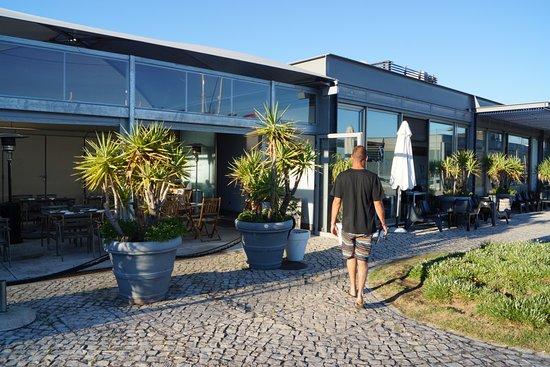 Oeiras, Πορτογαλία: le restaurant