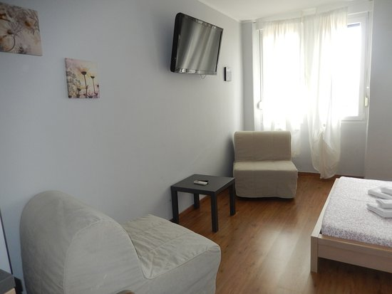 Campanelle 54 Bed & Residence: Room