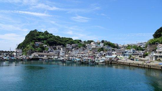 Cape Saikazaki