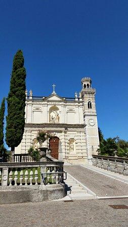 Caneva, Italien: Chiesa di San Tomaso Apostolo