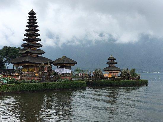 Pura Ulun Siwi: Ulun Danu Bratan Temple