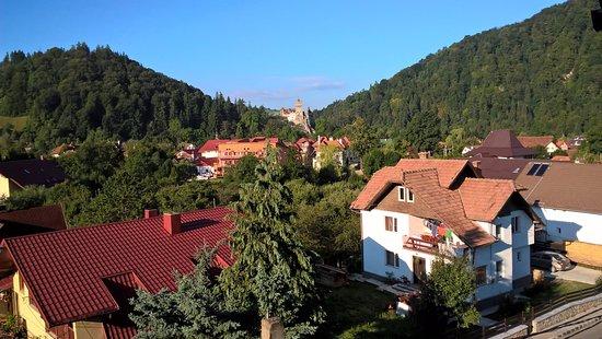 Pensiunea Transilvania Lodge