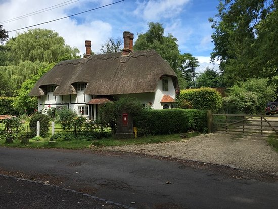 Thame, UK: Nice cottage