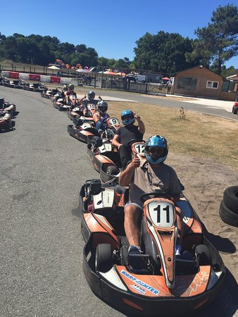 Karting Quad Montalivet: photo0.jpg