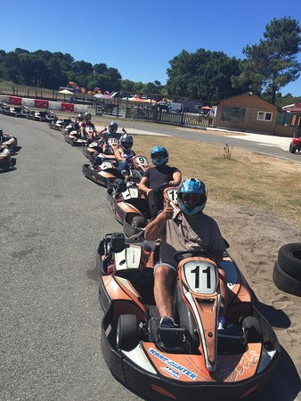 Karting Quad Montalivet: photo1.jpg