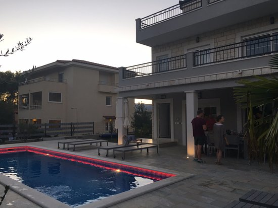 Polo Villa & Suites