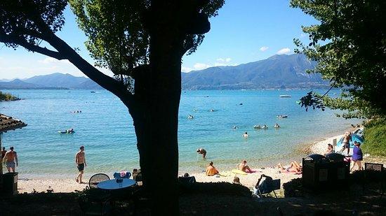 Parco Baia delle Sirene