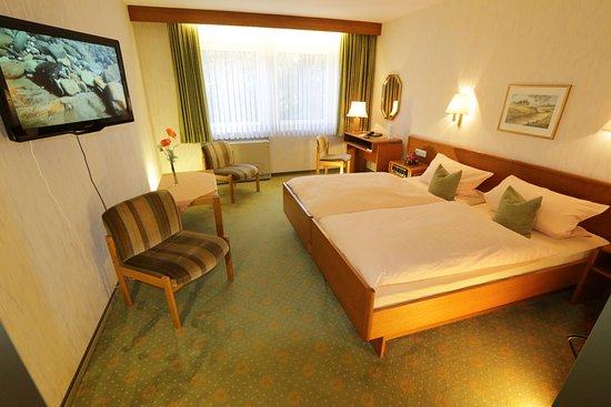Hotel niggemann bewertungen fotos preisvergleich for Hotel in solingen