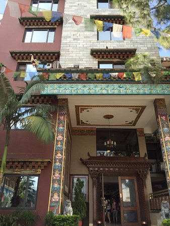 Hotel Tibet International: photo2.jpg