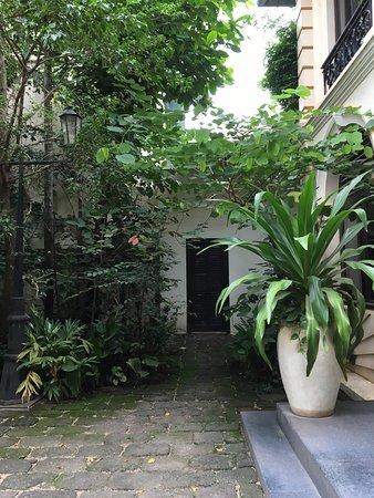 Heritage Suites Hotel: photo2.jpg